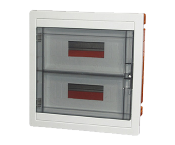 Modular Distribution Box